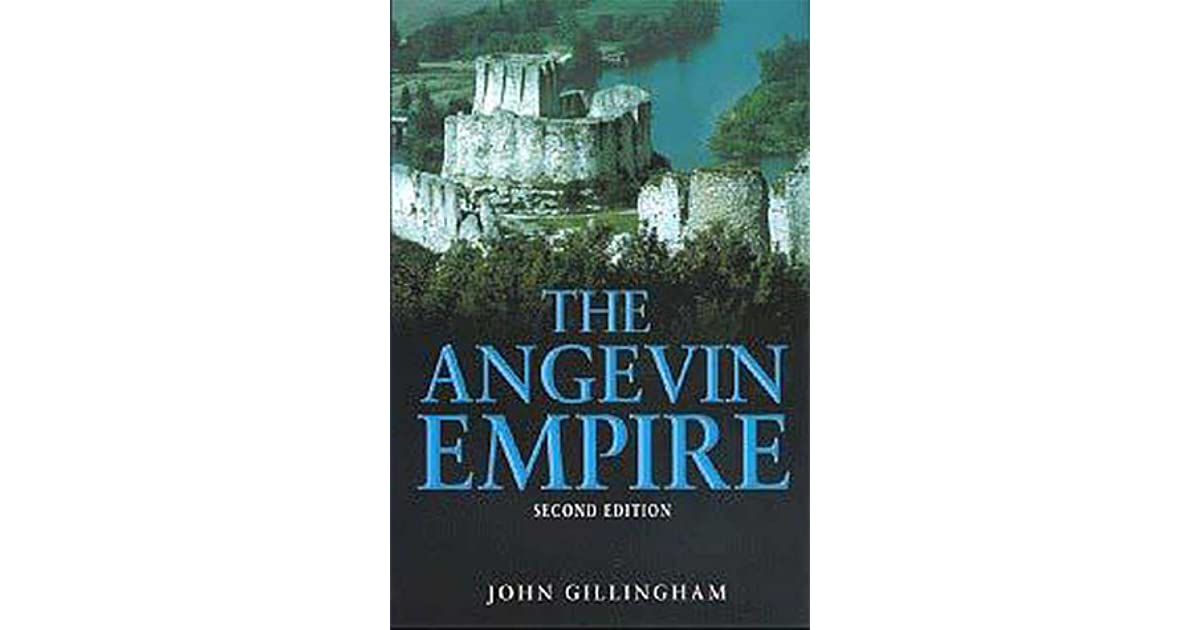the angevin empire Online shopping from a great selection at books store.