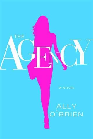 The Agency (Tess Drake, #1)
