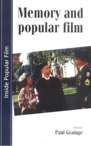Memory and Popular Film by Paul Grainge