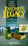 Lovecraft's Legacy: A Centennial  Celebration of H.P. Lovecraft