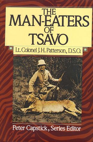 The Man-Eaters of Tsavo