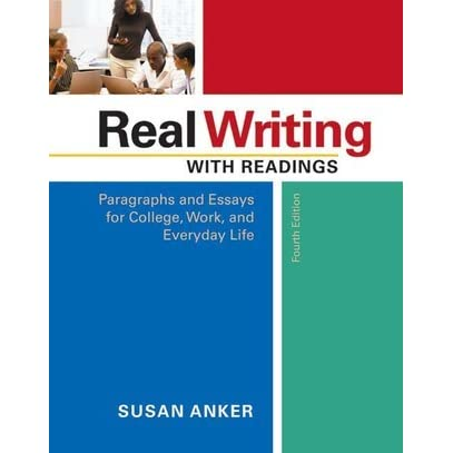 real essays with readings 4th edition ebook