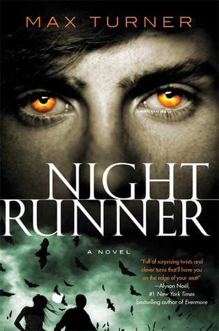 Night Runner (Night Runner, #1)