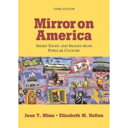 mirror on america essays and images from popular culture