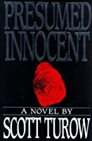 Presumed Innocent (Kindle County, #1)