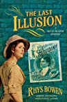 The Last Illusion (Molly Murphy Mysteries, #9)