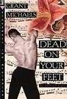 Dead on Your Feet (Stan Kraychik Mystery, #3)