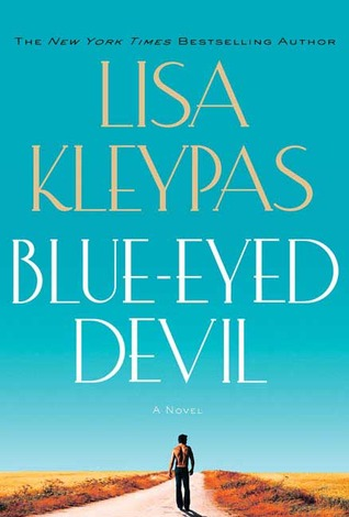 blue eyed devil lisa kleypas pdf