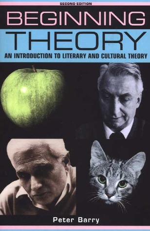 Beginning Theory by Peter  Barry
