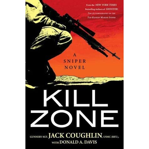 Kill zone kyle swanson sniper 1 by jack coughlin fandeluxe Epub