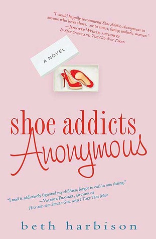 f0069ed63 Shoe Addicts Anonymous (Shoe Addict, #1) by Beth Harbison