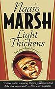 Light Thickens (Roderick Alleyn #32)