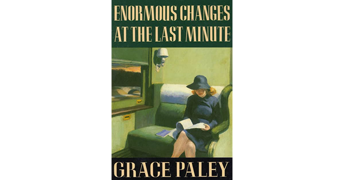 mother by grace paley essay