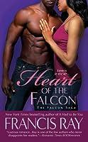 Heart of the Falcon: A Falcon Novel