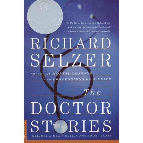richard selzer the knife essay View essay - richard selzer analysis from english 101 at fern creek traditional high school richard selzer argument analysis parker yahnig richard selzers narrative essay the surgeon as priest.
