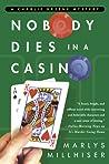 Nobody Dies in a Casino (Charlie Greene, #5)