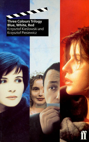 Three Colors Trilogy: Blue, White and Red