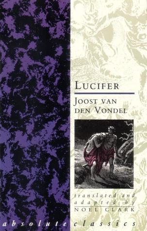 Lucifer by Joost van den Vondel
