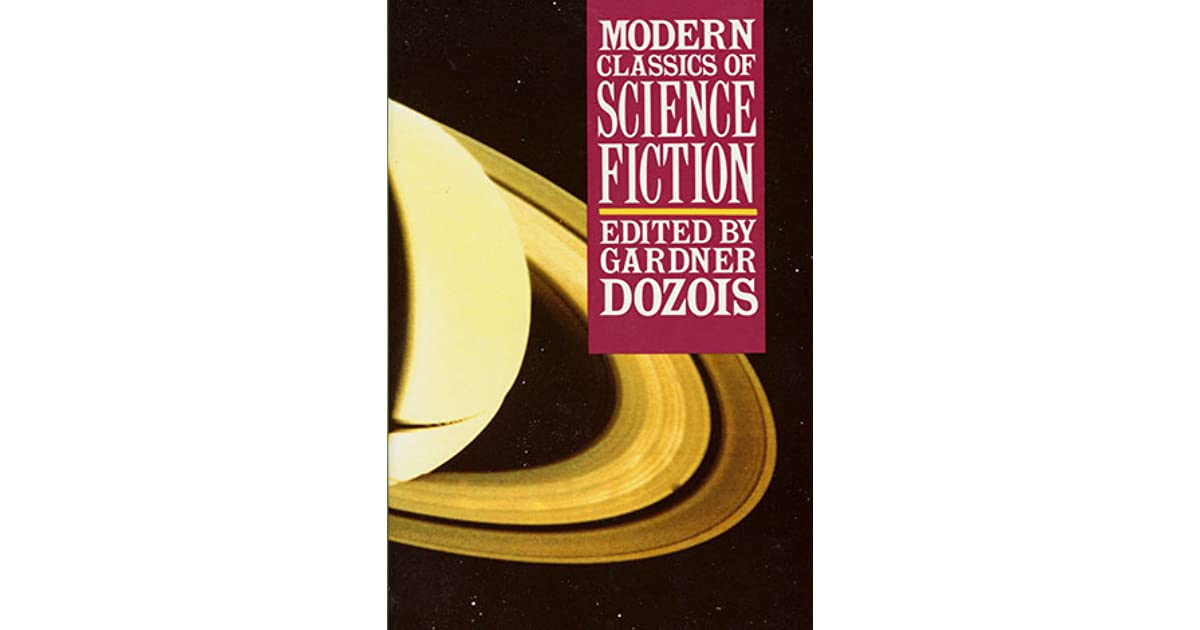 Modern classics of science fiction by gardner dozois fandeluxe Images