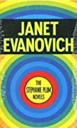 Janet Evanovich Boxed Set #3