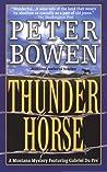 Thunder Horse (Gabriel Du Pre #5)