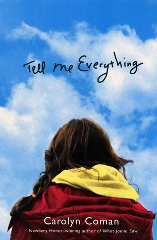 What is Tell Me Everything?