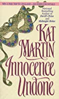 Innocence Undone (Kingsland #1)