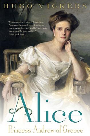 Alice by Hugo Vickers