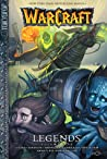 Warcraft Legends, Volume 5
