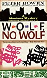 Wolf, No Wolf (Gabriel Du Pre #3)