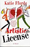 Artistic License audiobook review