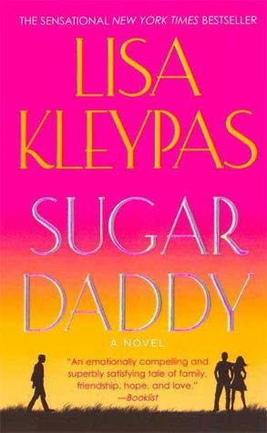 Sugar Daddy (Travises #1)