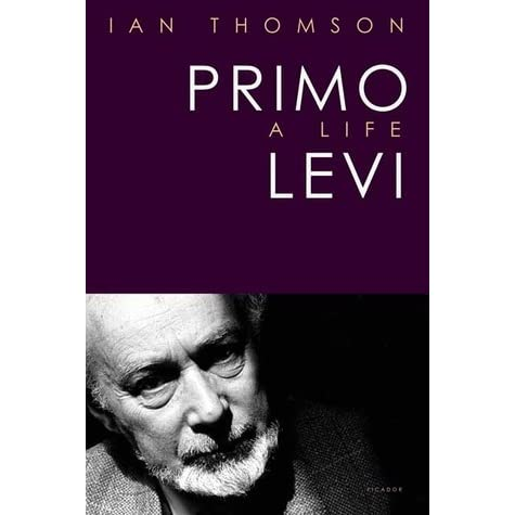analytical essay primo levi s if man