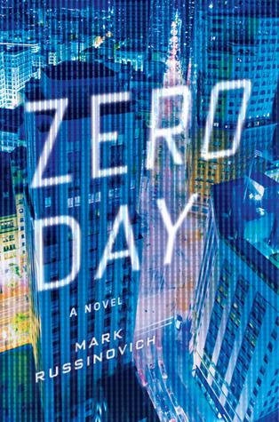 Zero Day by Mark Russinovich
