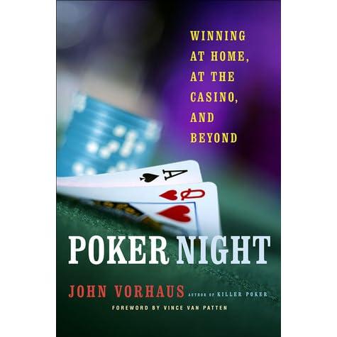 Beyond casino home night poker winning viejas casino shows