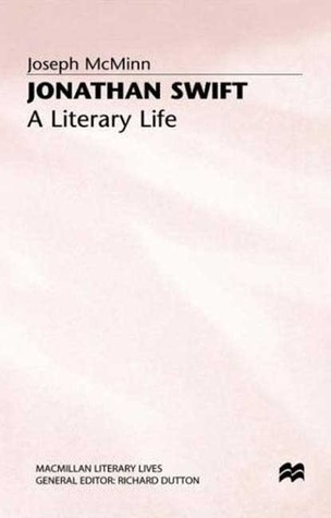 Jonathan Swift A Literary Life (Literary Lives)