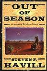 Out of Season (Bill Gastner Mystery, #7)