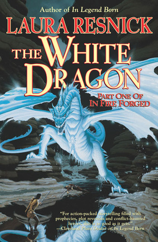 The White Dragon Chronicles Of Sirkara 2 By Laura Resnick