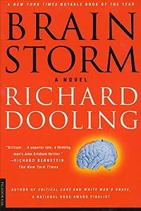 Brain Storm: A Novel