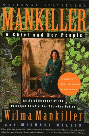 Mankiller- A Chi