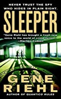 Sleeper (Puller Monk #2)