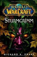 Sturmgrimm (World of Warcraft, #7)