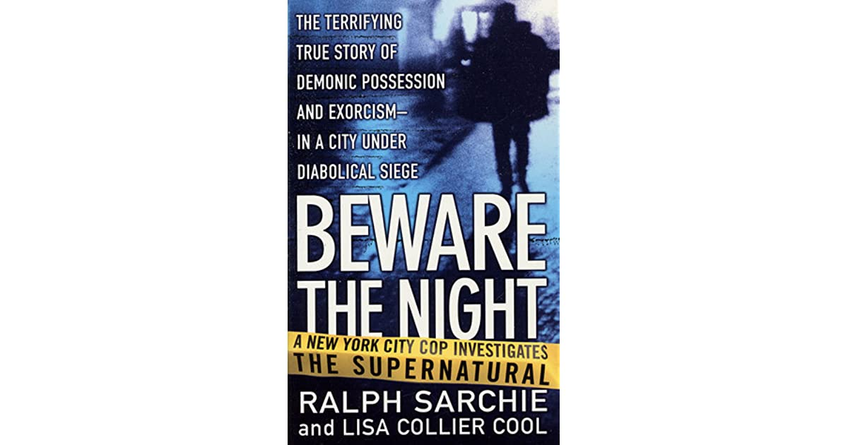 Beware The Night Ralph Sarchie Pdf