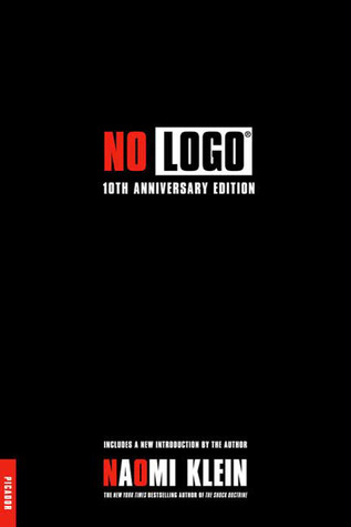 No Logo by Naomi Klein