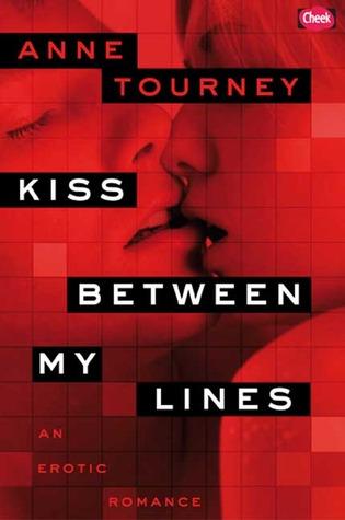Kiss Between My Lines
