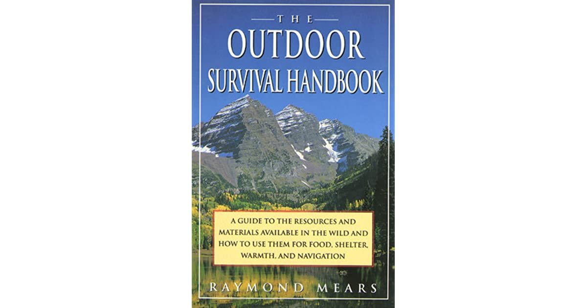 ray mears wild food book pdf