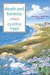 Death and Honesty (Martha's Vineyard Mystery, #8)
