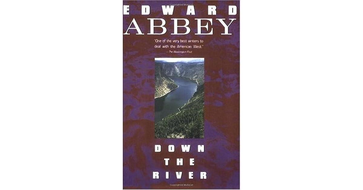 eco-defense by edward abbey essay