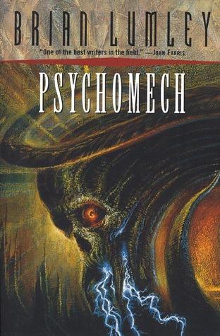 Psychomech (Psychomech #1) - Brian Lumley