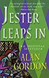 Jester Leaps In (Fools' Guild, #2)